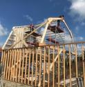 Hout-skelet-bouw-schuur